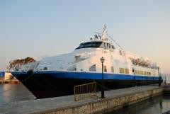 Sea Star Makri