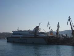 Neorion shipyards