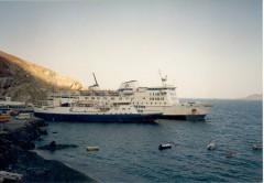 Syros Express