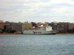 Express Olympia