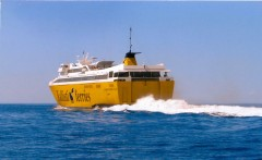 Corsica Express III