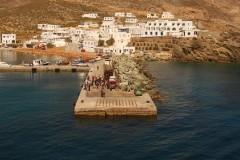 Άλλα Νησιωτικά Λιμάνια