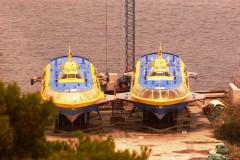 Falcon ΙΙ-Falcon III