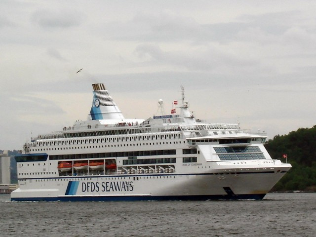 Pearl Of Scandinavia