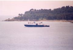 Fjordlast II