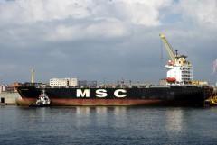 MSC Giovanna