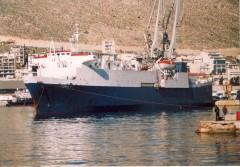 Tonia V
