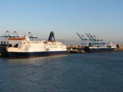 Άλλα Λιμάνια Εξωτερικού
