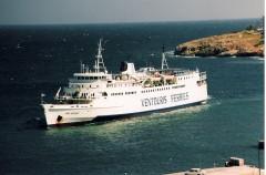 Bari Express