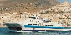 Catamaran I