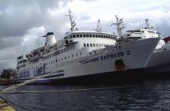 Express Poseidon