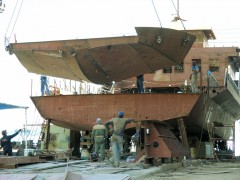 Agia Marina Antiparou