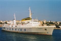 Apollonia II
