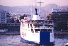Milos Express