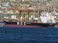 MSC Don Giovanni