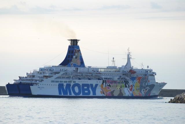 Moby Otta