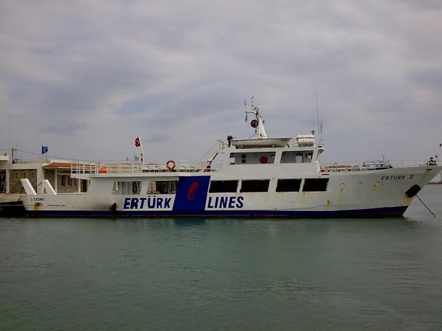 Erturk II