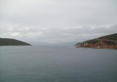 Mesta Port (Chios)