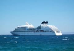 Seabourn Odyssey -Chios
