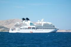 Seabourn Odyssey - Chios