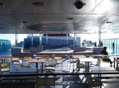 Cruise Europa - Calypso pool bar