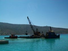 Agios Nikolaos - Mesta