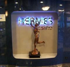 Cruise Europa - Hermes casino