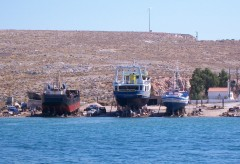 Tholos - Chios