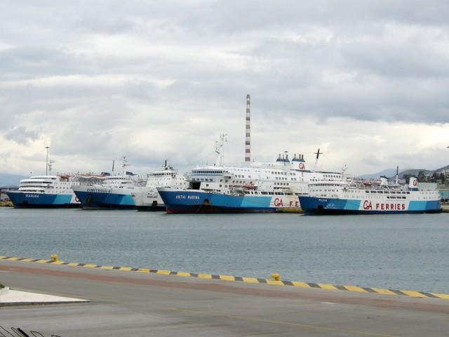 Άλλα ferries