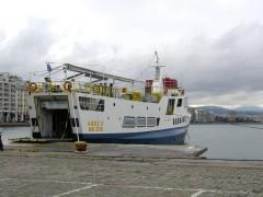 Marina (AL)