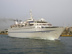 Aegean Queen