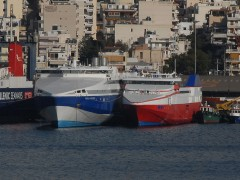 RED SEA II @ AEOLOS KENTERIS