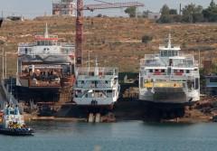 Salamina Shipyards
