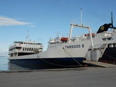 THASSOS II