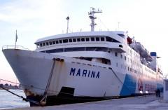 marina  @peiraeus 030307