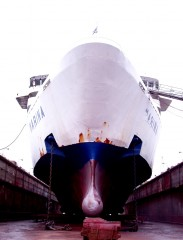 marina on perama drydock 160105 A