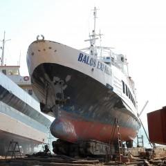 Balos Express