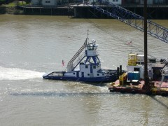 Tugs in the United States