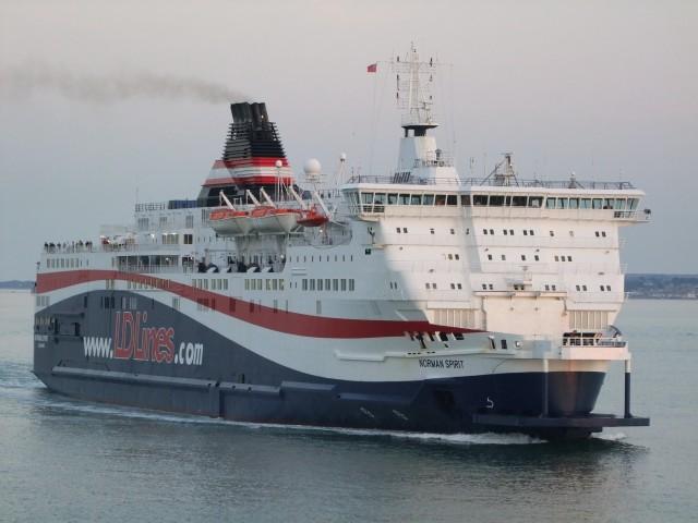 Calais Seaways