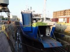 Dorieus dry dock