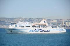 Tariq Ibn Ziyad In Marseille