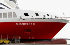 superfast VI bow @ patra 070411 a