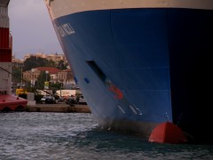 jean nicoli  starboard anchor @patra 050907 A