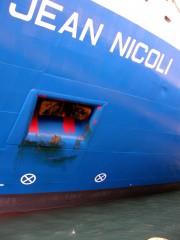jean nicoli  port anchor @patra 050907 A