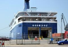 Theofilos @ Thessaloniki 26/7/2012