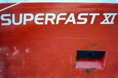 Superfast XI Bow 2002