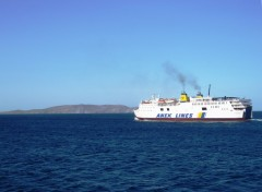 ierapetra l out of heraklion port