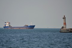 Calypso I @ Thessaloniki 24/7/2012
