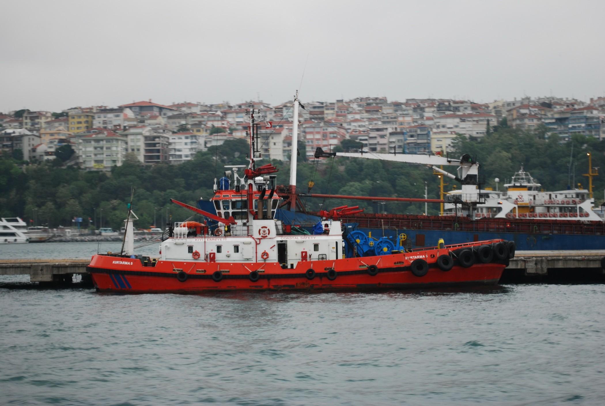 Kuratarma 5