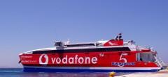 highspeed 5 @mykonos On Sea trials 01805 B